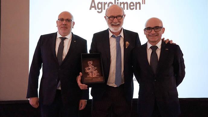 Premios JORGC 2016: Michael Zobel