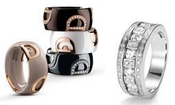 Diarsa entra en la distribución de joyas: trae a España la firma Damiani