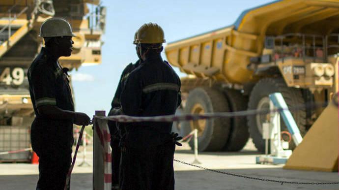 De Beers: sus ingresos en 2015 se desploman el 34%