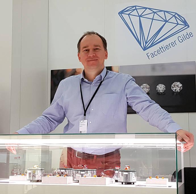 Egor Gavrilenko: Es fácil ganar adeptos cuando la calidad, la exclusividad y la belleza están de tu parte