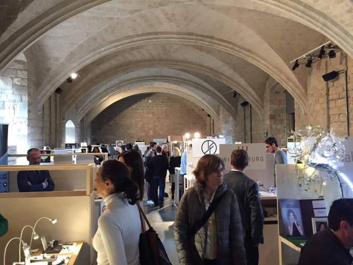 Satisfacción en Espaijoia pese a la caída de visitantes