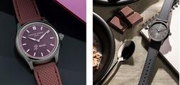 Frederique Constant amplía su colección de relojes conectados