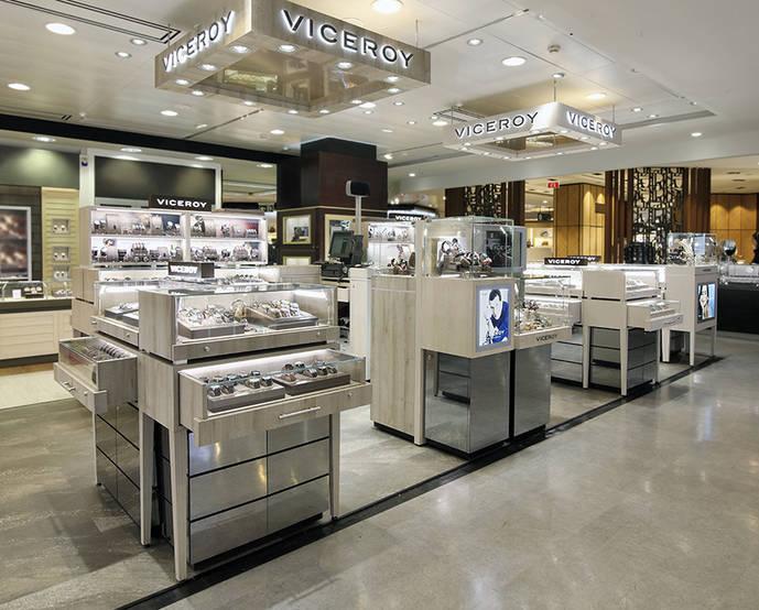 Viceroy estrena nuevo concepto de tiendas en Canarias y Madrid