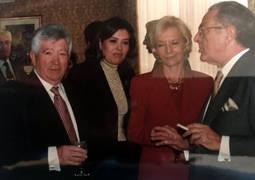 Fallece Jesús García Martín, un histórico de la relojería en España