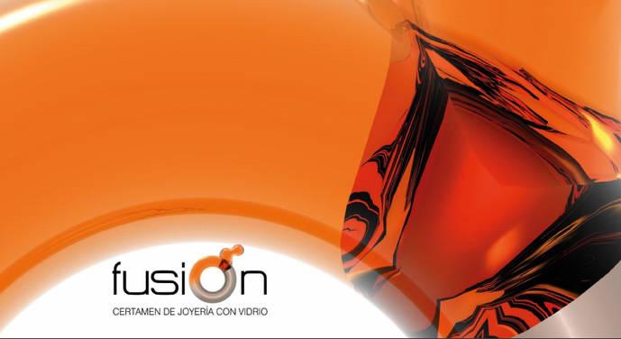 La vanguardia de la joyería en vidrio española: Fusión