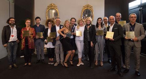 Un vistazo a las propuestas de la feria Oro Arezzo para la próxima temporada
