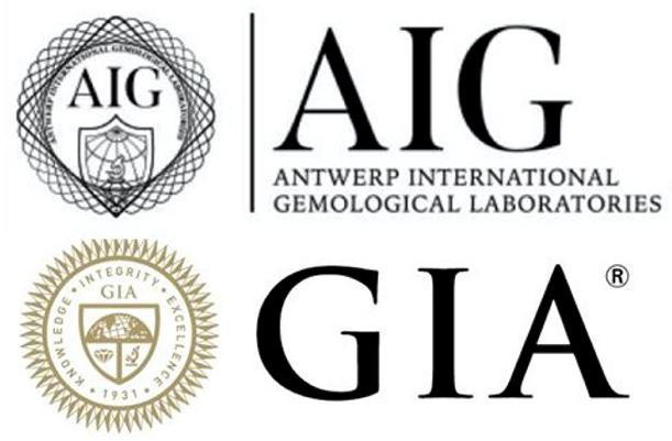 Condena judicial sobre uso fraudulento para una firma que copiaba al Instituto Gemológico de América