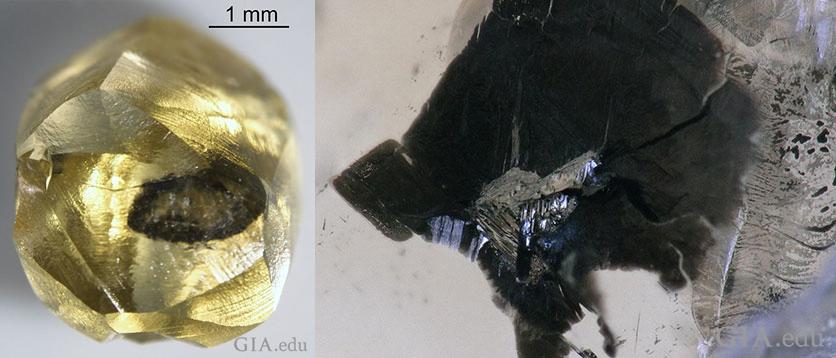 ¿Pueden los diamantes explicar el origen de los continentes?