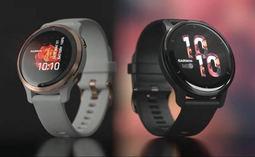 Garmín apuesta por la estética y la utilidad en su nuevo smartwatch