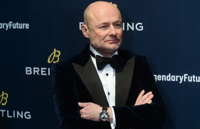 Breitling: La crisis Covid traerá concentración de marcas y quienes no se adapten sufrirán