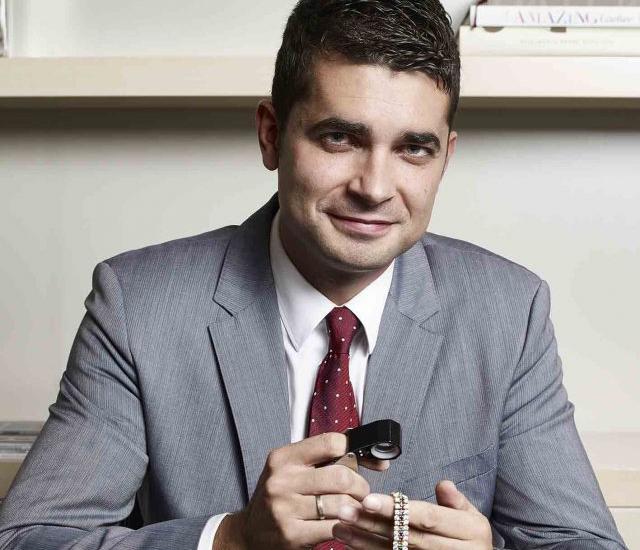 Germán Pajares: El potencial del mercado de joyería de segunda mano es brutal