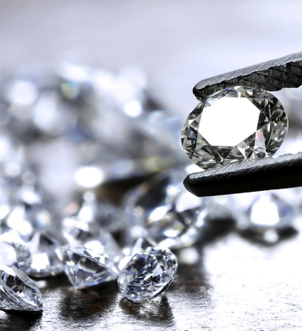 Curso IGE de Graduación de Diamantes en Chile