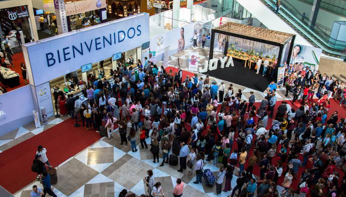 México convoca su 31º Certamen Internacional de Diseño Joyero