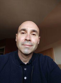 Gustavo Romera, CEO de Blankgemstones