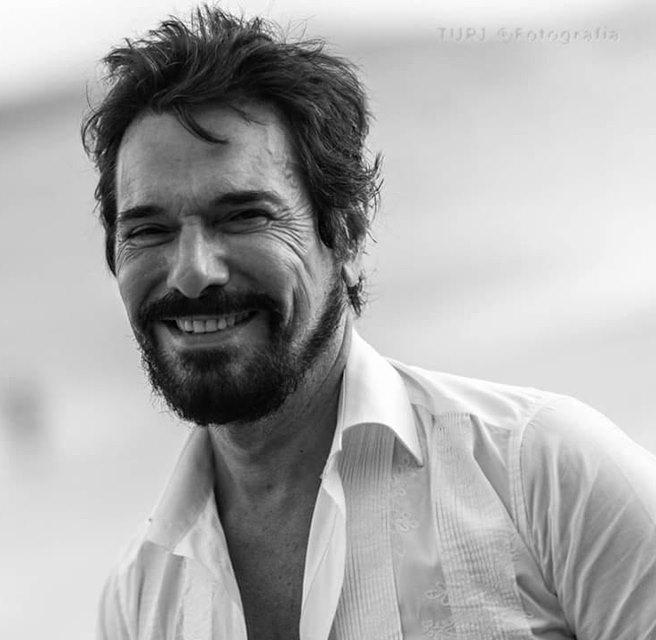 Fallece el diseñador Gustavo Marinaro