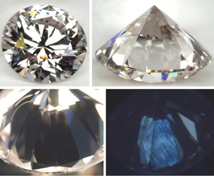 Los diamantes sintéticos siguen 'creciendo'