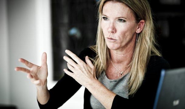 El HRD nombra consejera delegada mientras escucha ofertas de compra