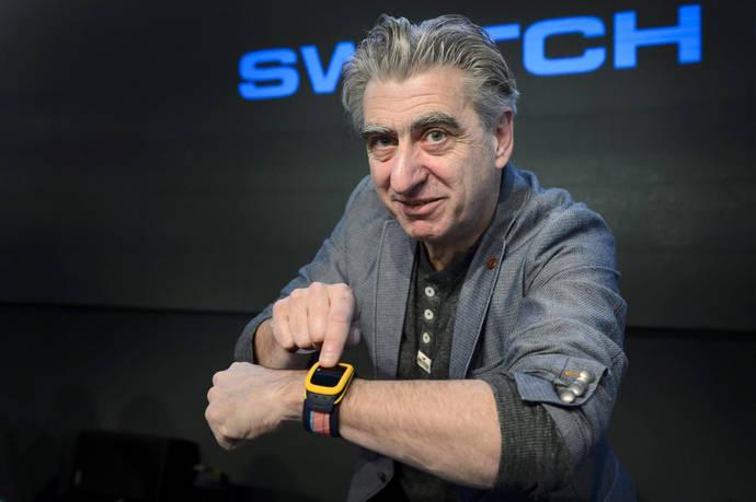 Grupo Swatch a la feria Baselworld: 'Su tiempo ha pasado'