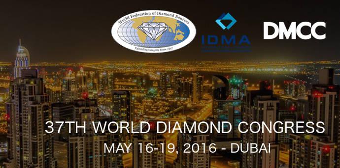 La industria del diamante pide detener la 'publicidad capciosa' de los sintéticos