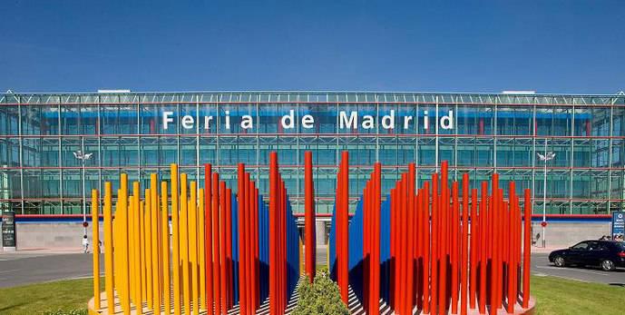 Intergift, Bisutex y Madridjoya abren sus puertas en Feria de Madrid