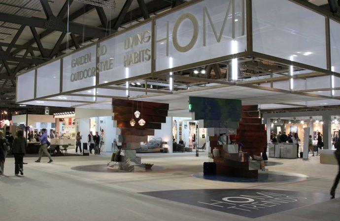 Homi jewels vuelve a la feria de Milán 'face to face'