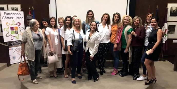Calurosa acogida a <em>Mujeres Brillantes</em> en España