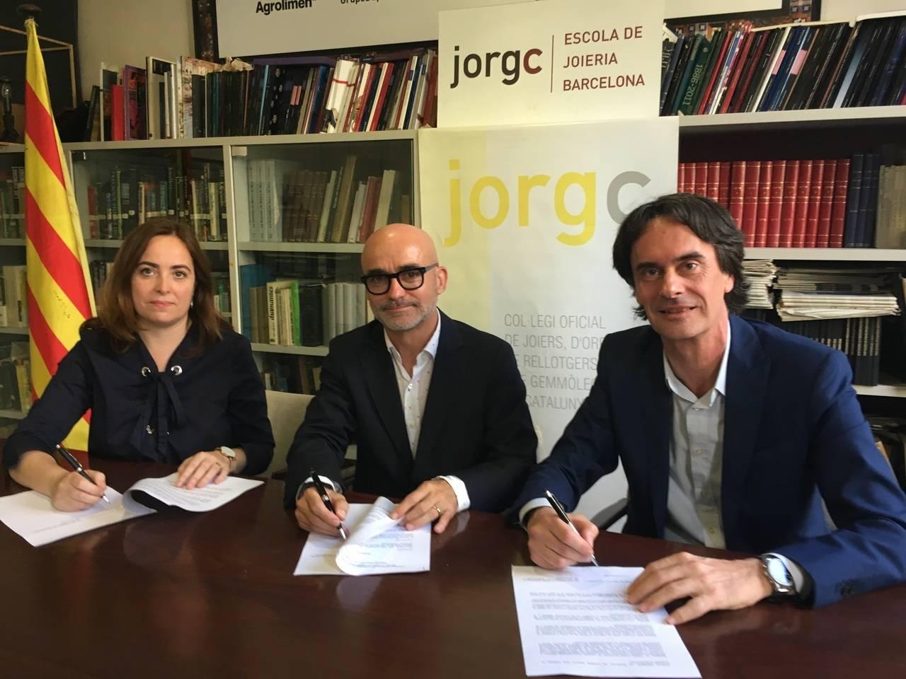 La joyería catalana sigue apostando por la digitalización