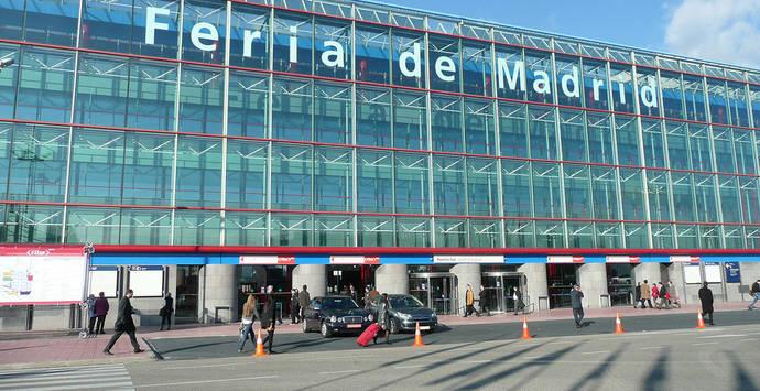 Madrid Joya y Bisutex toman el pulso a la industria joyera