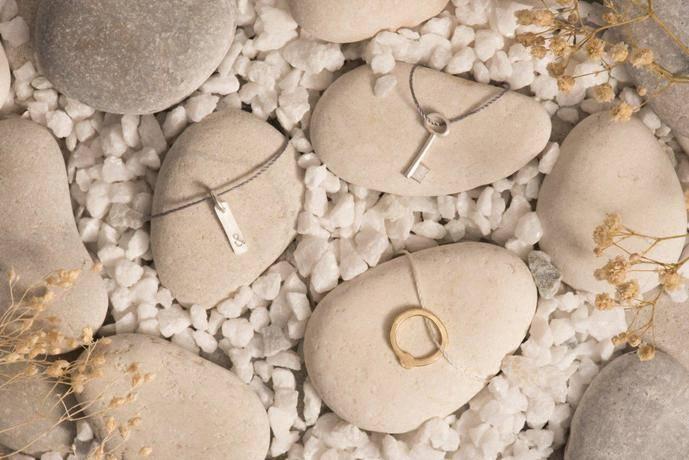 Del vertedero a la astillera: Joyas con metales nobles reciclados