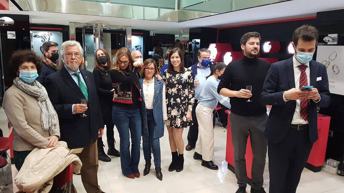 Germán Joyero se abre a la joya de autor: Hoy repasamos sus trabajos y trayectoria