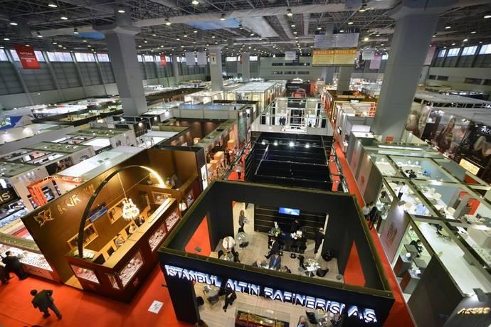 Acuerdo del Colegio de Cataluña con la Feria de Estambul