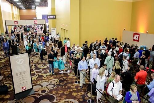 El ICEX abre la participación a la feria JCK Las Vegas 2020