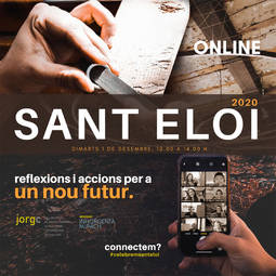 El Colegio de Joyeros de Cataluña celebra su San Eloy más alternativo