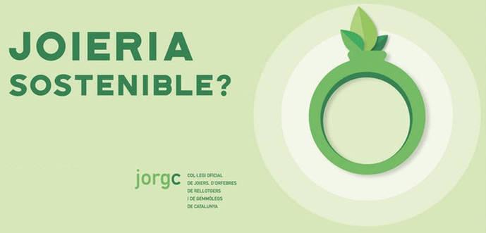 ¿Qué medidas está tomando su empresa joyera en el ámbito de la sostenibilidad?