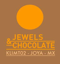 El proyecto Jewels&Chocolate es una iniciativa de Klimt02, Joya y el Museo del Chocolate de Barcelona.