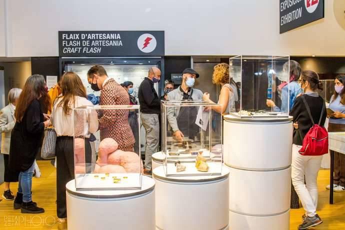 La feria Joya Barcelona entrega sus premios anuales