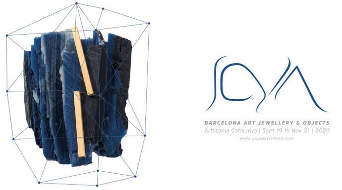 Fundesarte becará a diez creadores para participar en Joya Barcelona