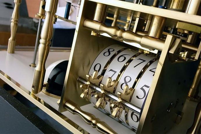 Un reloj perpetuo gana el concurso de jóvenes talentos relojeros