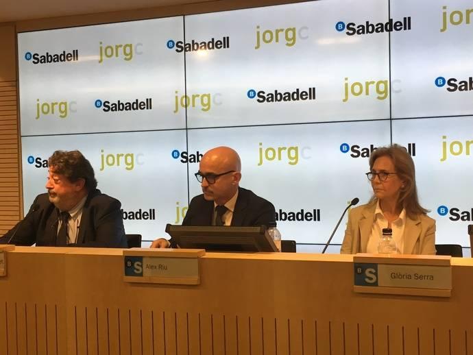 El Colegio de Joyeros de Cataluña presenta unos resultados a niveles pre-crisis