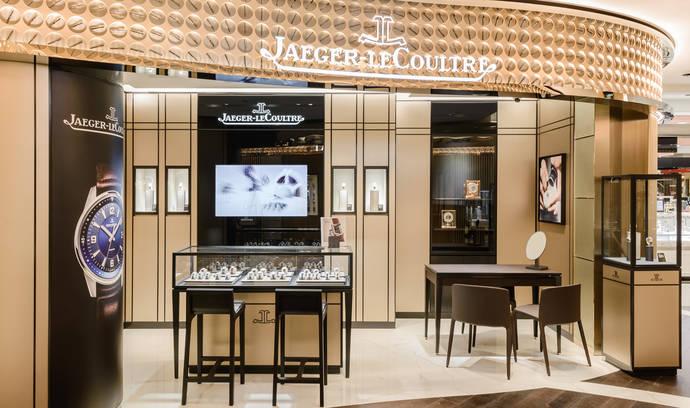 Time Vallée abre en Barcelona su novena boutique