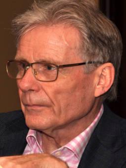 Kenneth Skarratt es el presidente de la Comisión de Perlas de CIBJO.