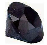Dubai alberga el diamante negro más famoso del mundo