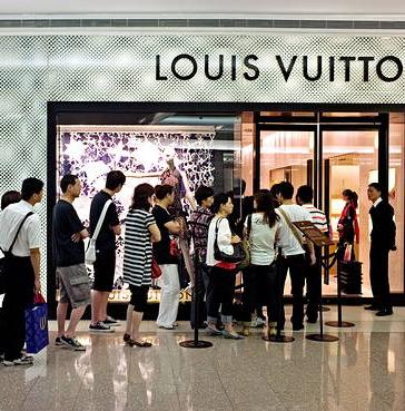 El lujo no está perdido a medio plazo pero sí las marcas que no se adapten a los nuevos tiempos