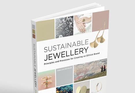 Joyería Sostenible: principios y procesos éticos en el diseño y creación de joyas