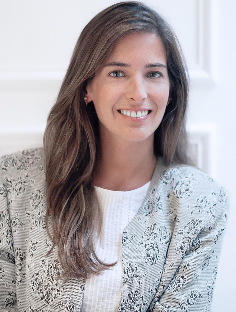 A. Lange nombra a Lucía Toro directora para España