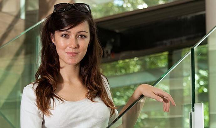 Una española entre las finalistas de los premios Cartier