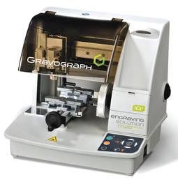 La máquina de grabado por ordenador M20.