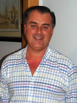 Miguel Ángel Sepúlveda, presidente del Gremio de Cádiz.