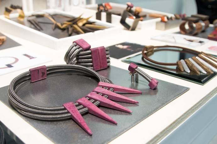 Propuestas de Homi Milano para una joyería poco convencional