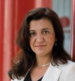 María José Sánchez es la directora de Madrid Joya, Intergift y Bisutex.